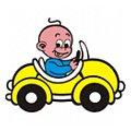 Samolepky na auto