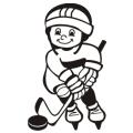 M51 | Hokejista