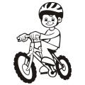 M87 | Cyklista