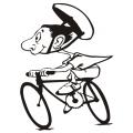 O12 | Cyklista