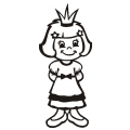 P44 | Princezna 3